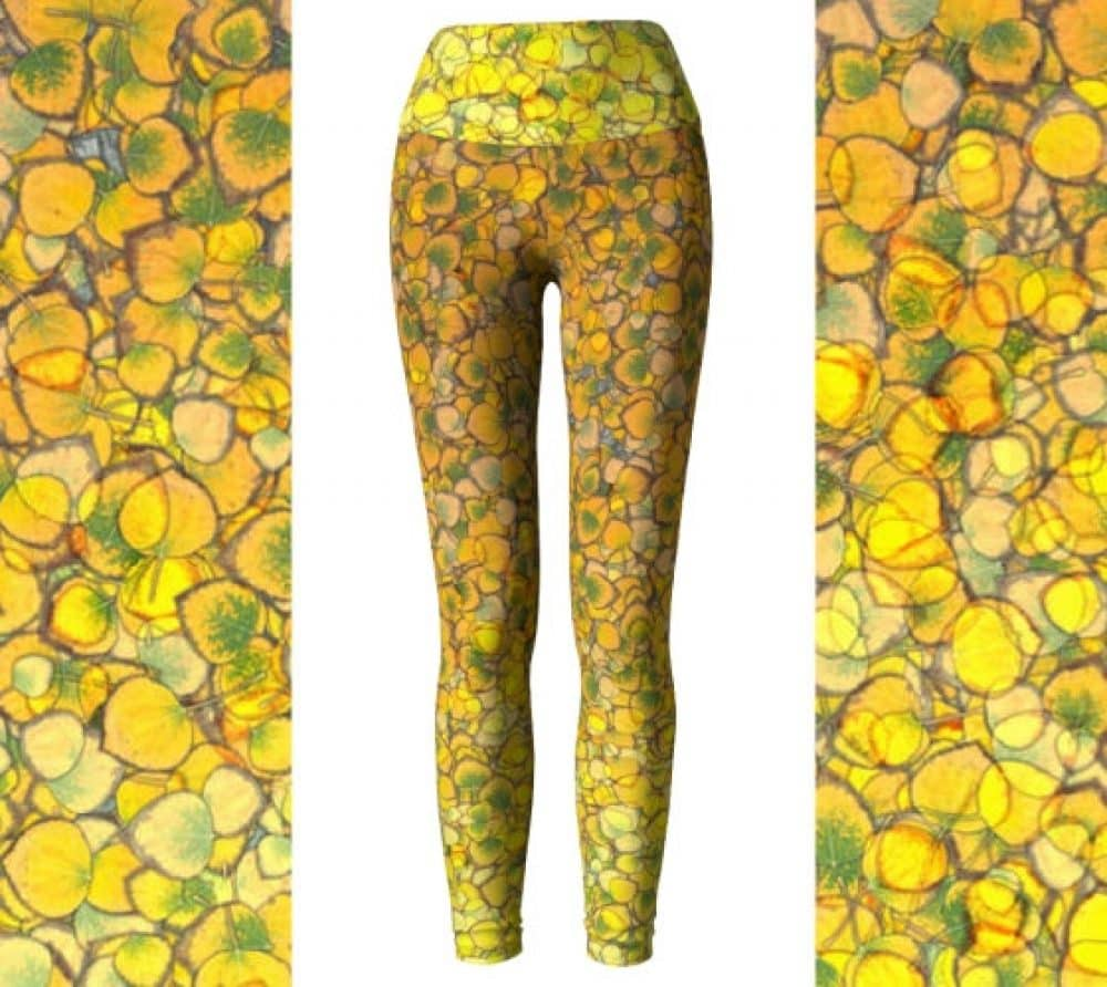 Aspen Yoga Leggings