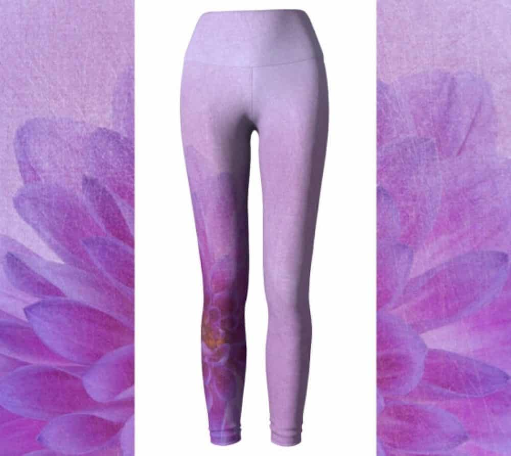 Dahlia Leggings